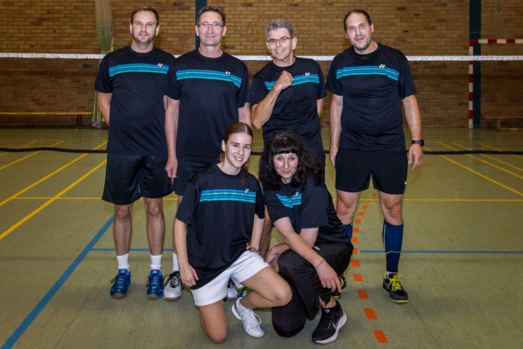 BSV Erste Mannschaft 2021