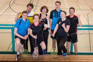 2019 SGG3 Meisterrunde in Dorf Mecklenburg